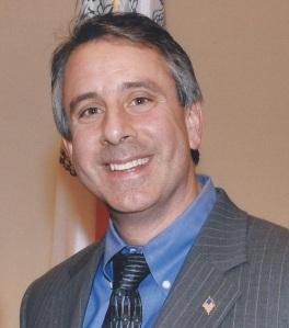Retired Detective Sergeant John Paolucci